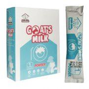 חלב עזים אבקת חלב לגורי חתולים וכלבים