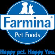 פרמינה מזון לכלבים וחתולים