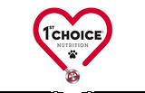 First Choice אוכל לכלבים וחתולים