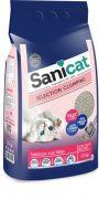 חול סאניקט אמריקאי מתגבש 16 ק''ג Sanicat Selection Clumping American