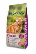 מזון לחתולים ברוקטון 20 ק''ג
