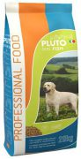 פלוטו פלוס אוכל לכלב בוגר - דגים 20 ק''ג