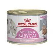 רויאל קנין שימור לגורי חתולים 195 גרם