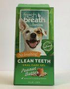 טרופיקלין ג'ל ניקוי שיניים לכלבים - 118 מ''ל