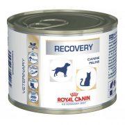רויאל קנין כלב/חתול ייעודי (רפואי) שימורי ריקברי 195 גרם