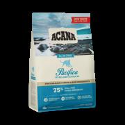 אקאנה פסיפיקה אוכל לחתולים גורים ובוגרים - 6 סוגי דגים acana