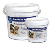 אבקת חלב לכלב 500 גרם Eminent