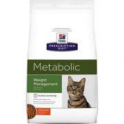 הילס חתול ייעודי (רפואי) מטבוליק 4 ק