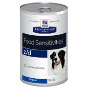 הילס כלב ייעודי (רפואי) שימור 370 גרם Z/D
