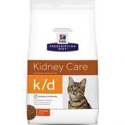 הילס חתול ייעודי (רפואי) K/D