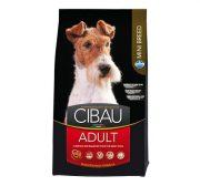 סיבאו כלב - בוגר מיני 7 ק''ג - מזון יבש לכלבים