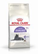 רויאל קנין חתול סטרילייז 7+ 3.5 ק