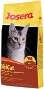 מזון לחתולים ג'וסי קט בקר 18 ק''ג