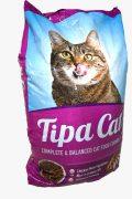 טיפה קט מזון לחתולים בוגרים - עוף ודגנים 20 ק''ג