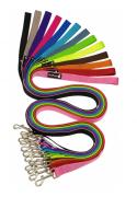רצועת הולכה בייסיק 1.5 מטר במבחר גדלים וצבעים
