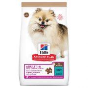 הילס כלב בוגר מיני טונה ללא דגנים 6 ק