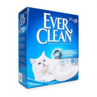"""חול אבר קלין תורכיז 5 ק""""ג (ללא בישום) Everclean"""