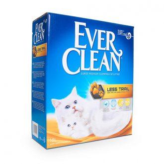 """חול אבר קלין צהוב מתגבש 8.3 ק""""ג (ריחני) Everclean"""
