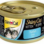 שייני קאט מעדן לגור חתול - טונה 70 גרם