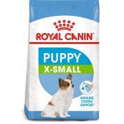 רויאל קנין כלב אקסטרה מיני גור 3 ק''ג Royal Canin X Small Puppy