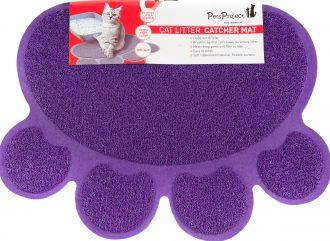 """שטיח לארגז חול צרכים לחתול – מידה 45*60 ס""""מ"""