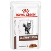 רויאל קנין רפואי ייעודי (רפואי) חתול גסטרו אינטסטינל מזון לחתול המסייע לטיפול בבעיות עיכול Royal Canin Gastro Intestinal
