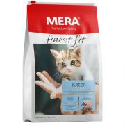מרה Kitten אוכל לחתולים גורים - עוף 4 ק''ג MERA - אוכל לגורי חתולים