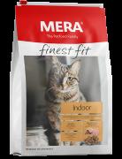 מרה Indoor אוכל לחתולי בית - עוף 4 ק''ג MERA