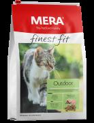 מרה Outdoor מזון לחתולים שמבלים מחוץ לבית - עוף 4 ק''ג MERA