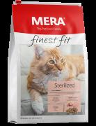 מרה Sterilized אוכל לחתולים מעוקרים/מסורסים  - עוף 4 ק''ג MERA