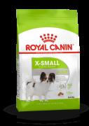 רויאל קנין מזון לכלבים בוגרים מגזע קטן במיוחד - עוף 3 ק