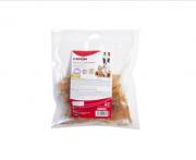 חטיף טבעי לכלב עשוי מגידי בקר 200 גרם במארז AB955