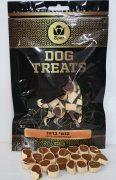 לידרס צ'וייס חטיף טעים לכלב בטעם סושי ברווז 100 גרם