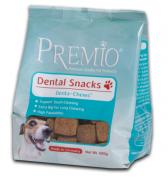 פרמיו חטיף ביסקויטים דנטלי לכלב 500 גרם - Premio