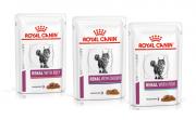 רויאל קנין פאוץ לחתול - רנאל במגוון טעמים 85 גרם Royal Canin
