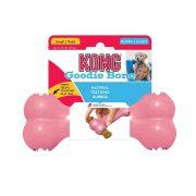 קונג puppy goodie צעצוע בצורת עצם לגורי כלבים KONG PUPPY GOODIE BONE