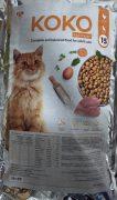 קוקו מזון לחתולים בוגרים - עוף 15 ק''ג