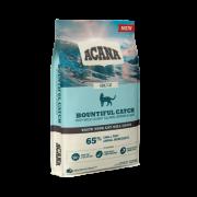 אקאנה באונטיפול אוכל לחתולים גורים ובוגרים - סלמון ודג הרניג 4.54 ק''ג acana